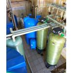 Очистка воды для современного предприятия ООО «Органик Милк»