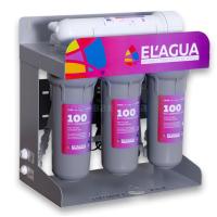 Фильтр обратного осмоса EL'AGUA 100