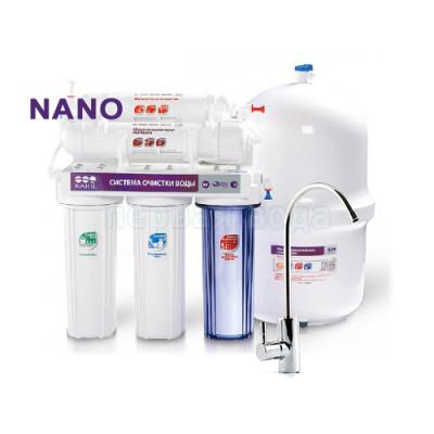 Проточные фильтры - Фильтр с нанофильтрацией Raifil RO905-550-EZ NANO - фото 1