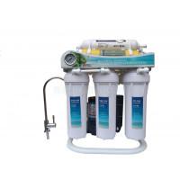 Фильтр с обратным осмосом RO-400P (система повышенной производительности с насосом)