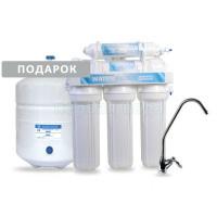 Фильтр с обратным осмосом Water Filter WFRO-5L-50