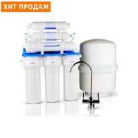 Фильтр с обратным осмосом Aquafilter RX-RO6-75
