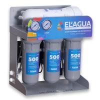 Фильтр обратного осмоса EL'AGUA 500