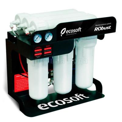 Фильтр обратного осмоса Ecosoft Robust - Экософт (Украина)