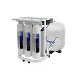 Фильтр с обратным осмосом на раме с насосом CCK ROE3-550-BP-EZ
