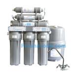 Фильтр с обратным осмосом Bregus® Classic Silver RO7