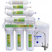 Фильтр с обратным осмосом FITO FILTER RO-6 bio