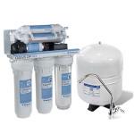 Фильтр с обратным осмосом Atlas Filtri Oasis DP Pump