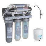 Фильтр обратного осмоса Atlas Filtri NEW Oasis DP Sanic UV (SE6075330)