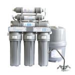 Фильтр с обратным осмосом Bregus® Classic Silver RO8 (с pH корректором)
