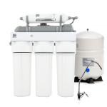 Фильтр с обратным осмосом Platinum Wasser PLAT-F-ULTRA 5