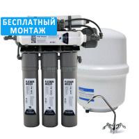 Фильтр с обратным осмосом Platinum Wasser PLAT-F-NEO 7