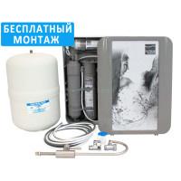 Фильтр с обратным осмосом Platinum Wasser PLAT-F-NEO 7 BOX