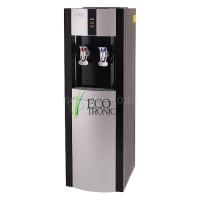 Пурифайер напольный Ecotroni H1-U4L Black с подогревом и охлаждением воды