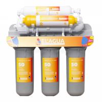 Фильтр обратного осмоса EL'AGUA 50