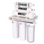 Фильтр с обратным осмосом Tiger Filtration R50M (с минерализатором)