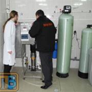 Обучение персонала 5-й больницы г. Киев