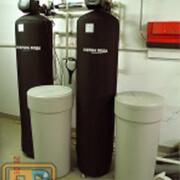 Водоподготовка для частного дома произв-тью 3 куба/час, с. Конча-Заспа
