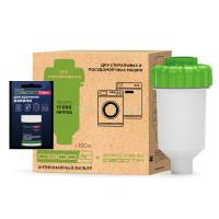 Фильтр для стиральной машины СВОД–АС sf100w + ТВН (в подарок)