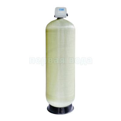 Обезжелезиватели воды промышленные - Система безреагентного удаления железа, марганца и сероводорода Bremix-Aero 2162 - фото 1