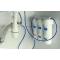 Проточные фильтры - Проточный фильтр Аквафор Трио Норма  - фото 2