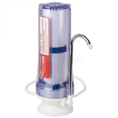 Проточные фильтры - Настольный фильтр Новая вода NW-F105 - фото 1