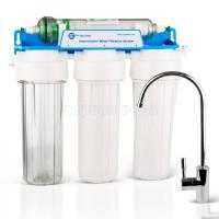 Проточный фильтр Aquafilter Лагуна 3K (FP3-HJ-K1) с UF мембраной