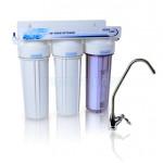 Проточный фильтр Aqualine MF3