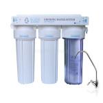 Проточный фильтр AquaMarine TRIO (подарок к системе)