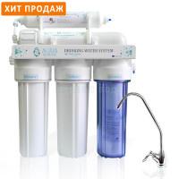 Проточный фильтр AquaMarine 5UF