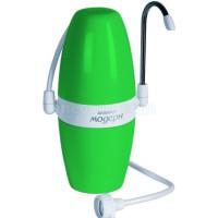 Настольный фильтр Аквафор Модерн исп.4 (для жесткой воды) Зеленый