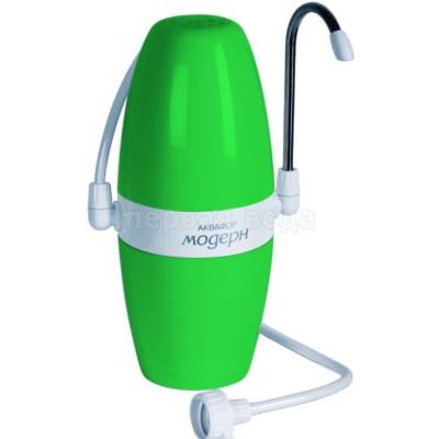 Настольный фильтр Аквафор Модерн исп.4 (для жесткой воды) - Аквафор (Россия)