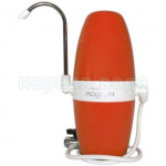 Настольный фильтр Аквафор Модерн исп.2 (с дивертором) Оранжевый