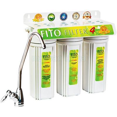 Проточные фильтры - Проточный фильтр FITO FILTER FF4 - фото 1