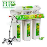 Проточный фильтр FITO FILTER FF5 с минерализатором